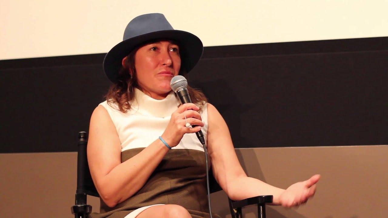'Attenberg' Q&A | Athina Rachel Tsangari