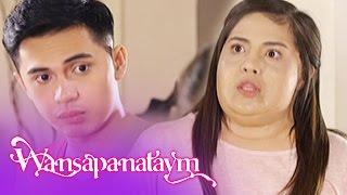 Wansapanataym: Richard helps Patty