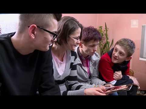 Nasz Nowy Dom 14 - Odcinek 9 - Rodzina I Dom