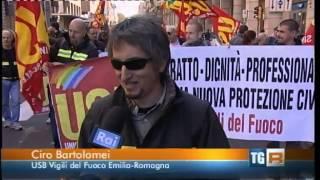 Bologna 24 ottobre sciopero generale usb