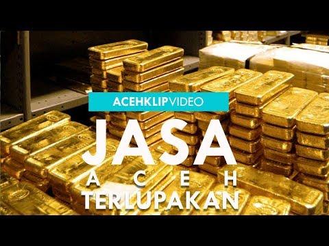 5 JASA ACEH UNTUK INDONESIA | ACEH KLIP