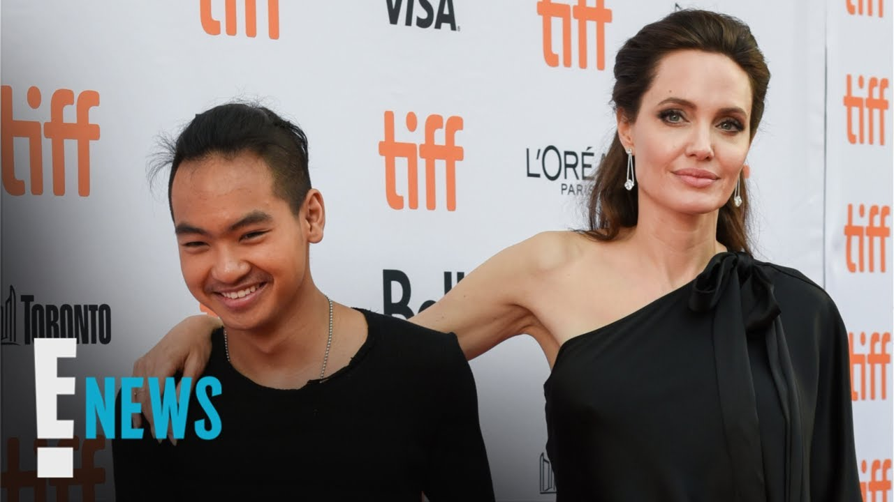 Angelina Jolie Reveals Maddox's Plans During College Closure News