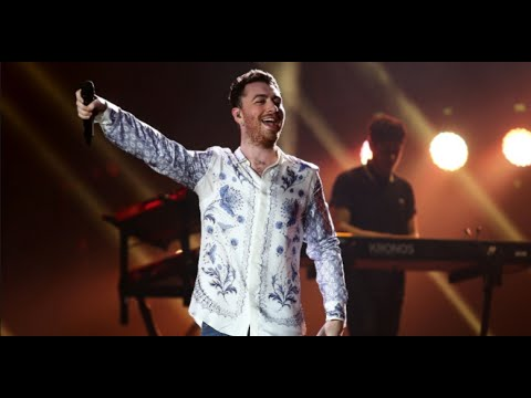Sam Smith, Rock In Rio 2015 - Like I Can
