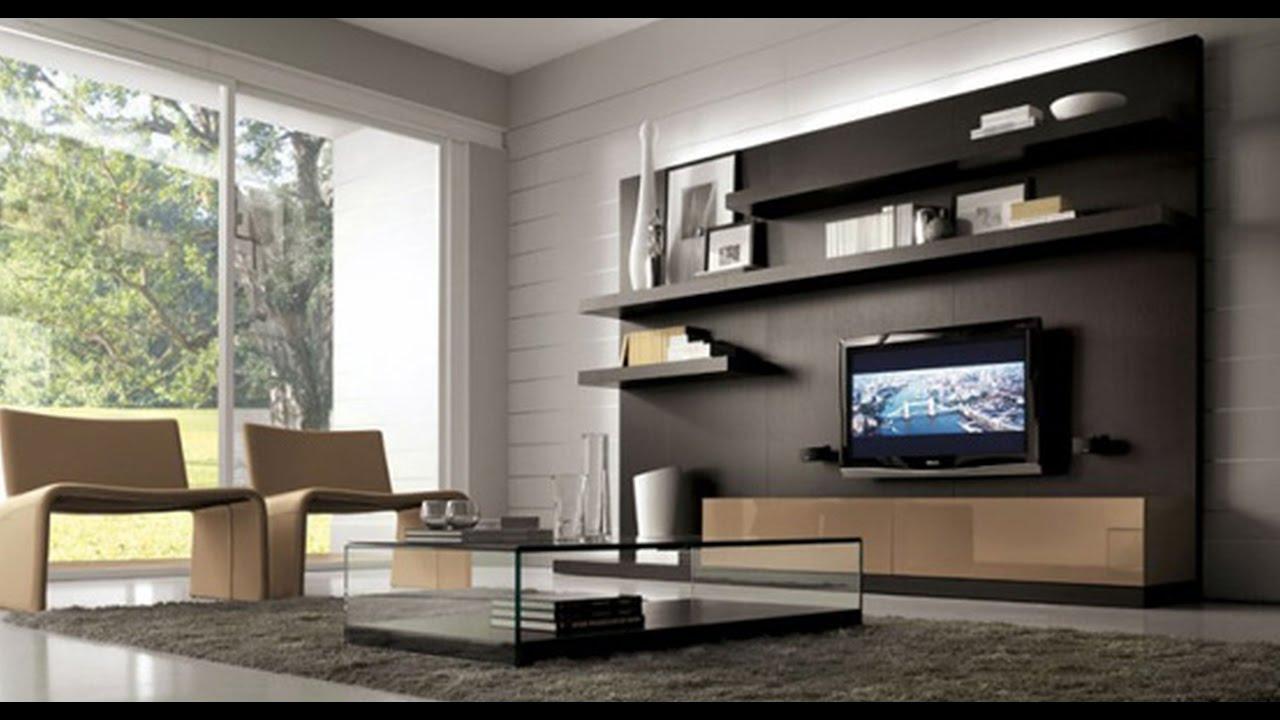 Modern yeni tv unite modelleri 7 - Modern Tv Nite Modelleri