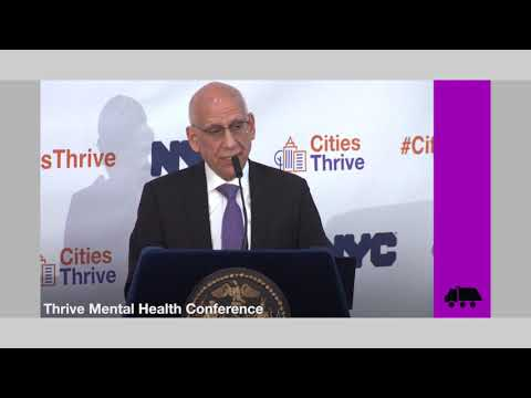 Commericial Waste Zones Bill, Thrive Mental Health Conference, Early Childhood Educators thumbnail
