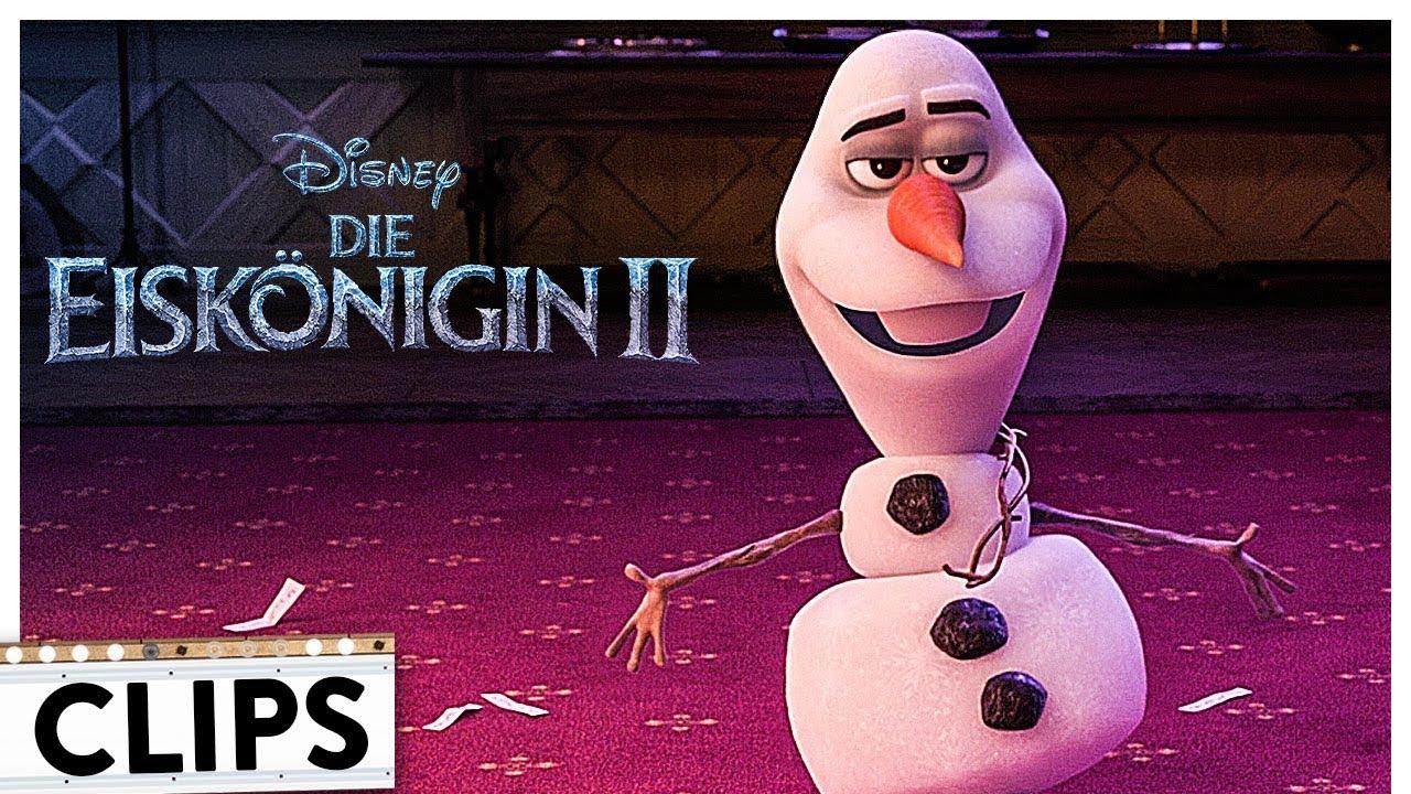 Eiskönigin 2 Filmlänge