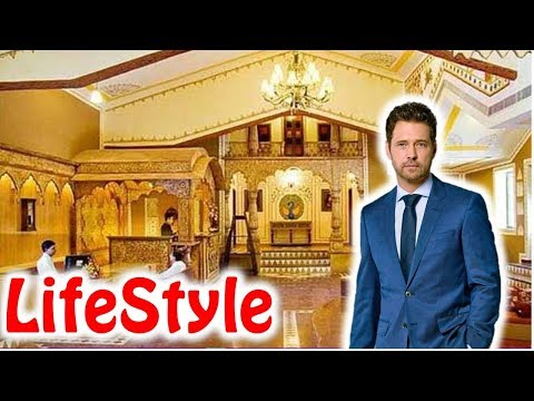 Things You Don't Know about Jason Priestley ! Lifestyle, Ex Girlfriends, Scandals, Net Worth ! 3MR