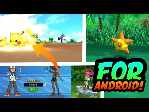 New pokemon 3d game for android masonry wizard - Pokemon 3d download ...