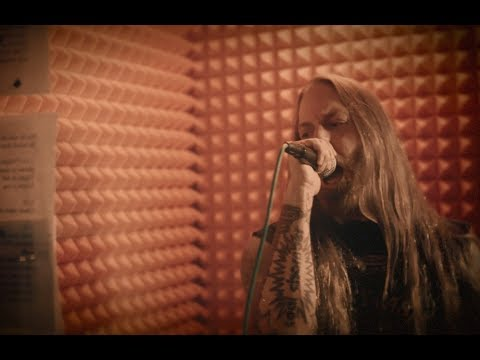 DEVILDRIVER  Ghost Riders In The Sky    Napalm Records