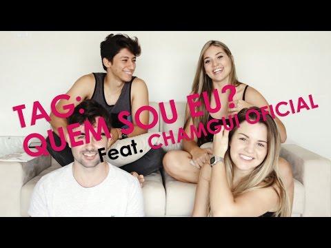 TAG: QUEM SOU EU? Feat CHAMGUI
