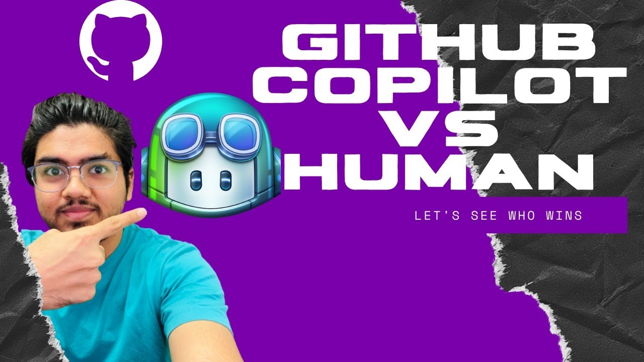 GitHub CoPilot VS Human! Result is disaster! Will it layoff all devs?