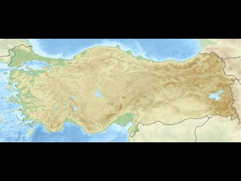 2003 Bingöl Earthquake   Wikipedia Audio Article