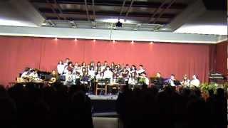 Γιορτή Χριστουγέννων Μουσ.Σχ.Τρίπολης  2009 - Ιω.Σταύρου