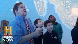 Boston Public Schools Set the World Map Straight   History NOW