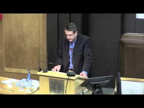 John Harris greening humanity 2