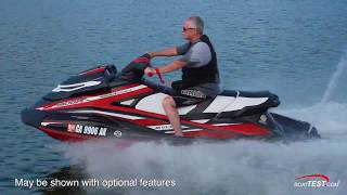 Yamaha GP1800R (2019-) Test Video - By BoatTEST.com