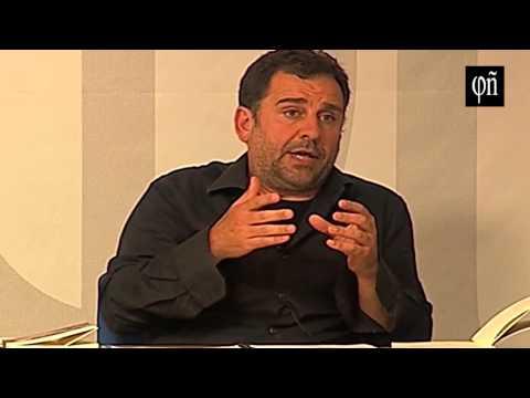 Pablo Huerga y Gustavo Bueno - Poética Materialista del cine