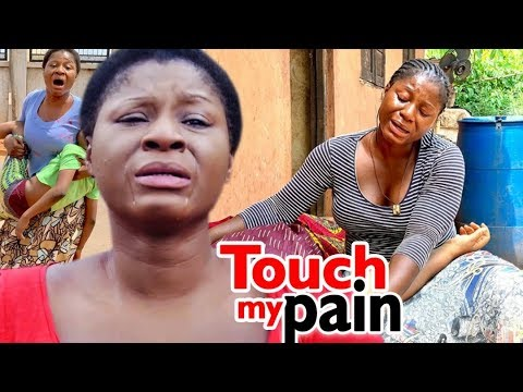 Touch My Pain 3&4 - Destiny Etico 2019 Latest Nigerian Nollywood Movie ll Trending Movie