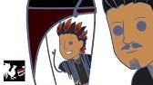 Basco Tattoos - Rooster Teeth Animated Adventures