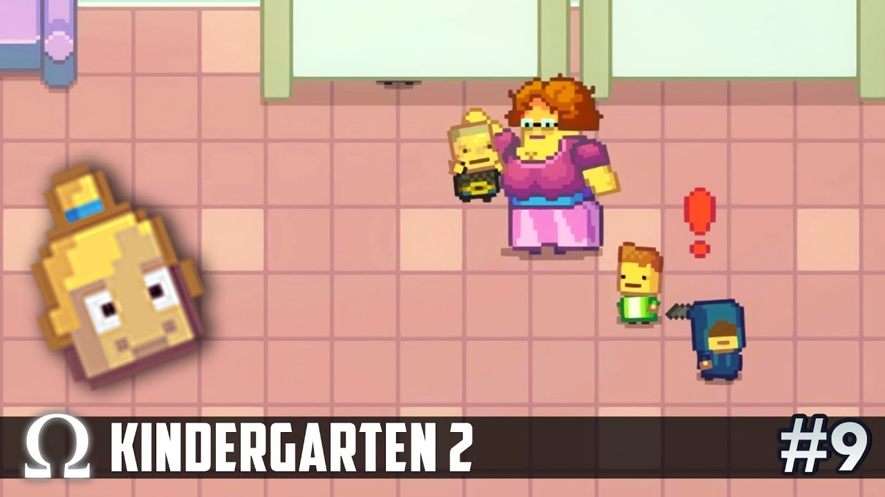 PENNY GOES HAYWIRE & THE FINALE BEGINS! | Kindergarten 2 - Final Mission -  Creature Feature Part 1/2
