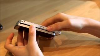Полный обзор Apple iPhone 4S