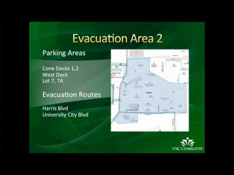 The Live Wire - Campus Evacuation Plans