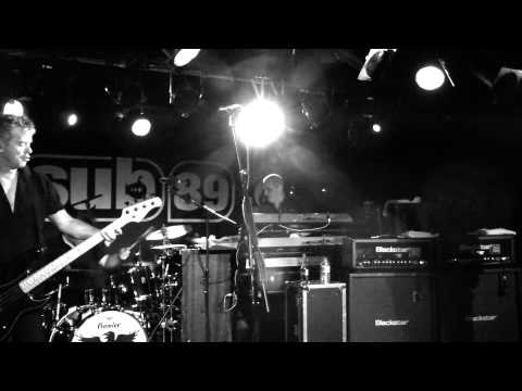 Tank - The Stranglers at Sub 89 Reading 8th July 2014