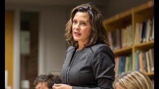 Michigan Gov-Elect Puts Health Ins Executive On Transition Team