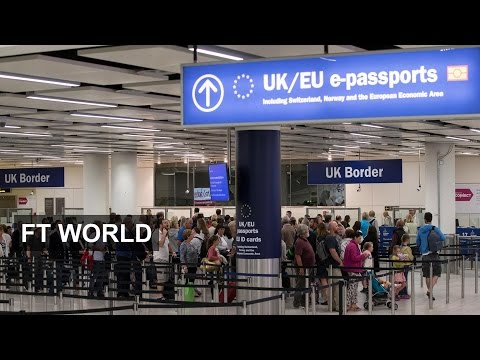 UK Immigration - The Facts | FT World