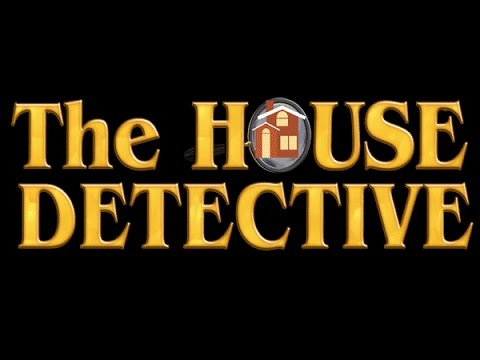 The House Detective September 27th Episode