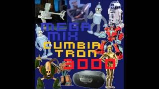 Megamix Cumbiatron 3000 (Full Album)