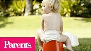 How to Potty Train Girls and Boys | Parents