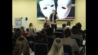 В Самаре прошел творческий вечер заслуженного артиста России Олега Белова