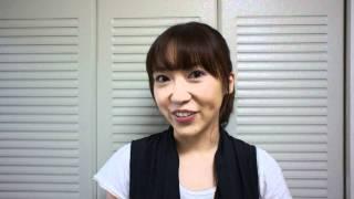 タレント・モデルとして活躍中の恭子ちゃん! ヨガの資格を取得☆ 簡単に...