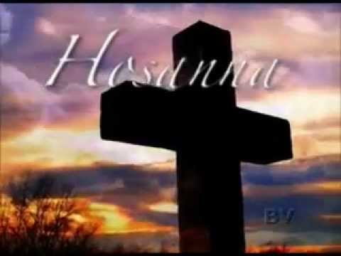 Hosanna (Praise Is Rising) - Brenton Brown, Paul Baloche (with Lyrics)