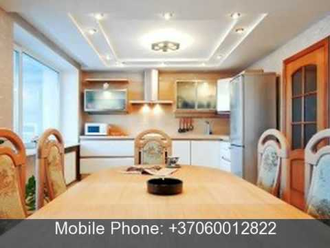 Apartments for rent in Minsk
