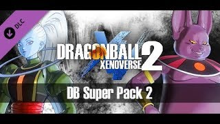 How To Install : Dragon Ball Xenoverse 2 DLC PACK 2 FREE DOWNLOAD
