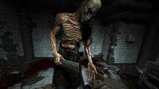 Outlast - Релиз на Xbox One