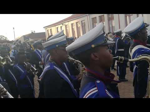 Sedibeng Marines@St P Feast 2018_Ndikhokhele Bawo