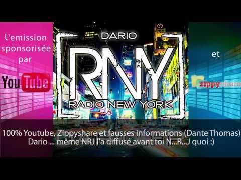 Dario - Best Of Radio New York 29-06-2012 (+Bonus)