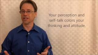 GET REAL on Managing Self-Talk