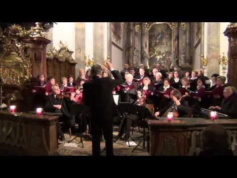 Ave maris stella (C. Monteverdi)