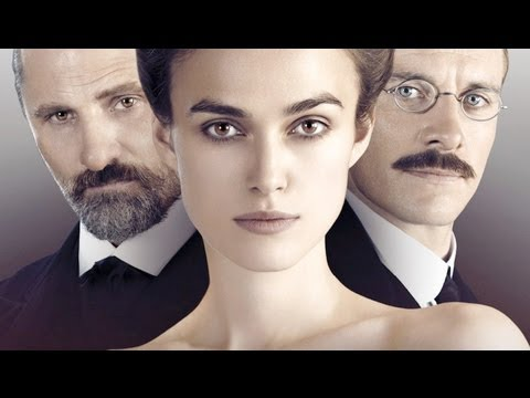 A Dangerous Method - Movie Review by Chris Stuckmann