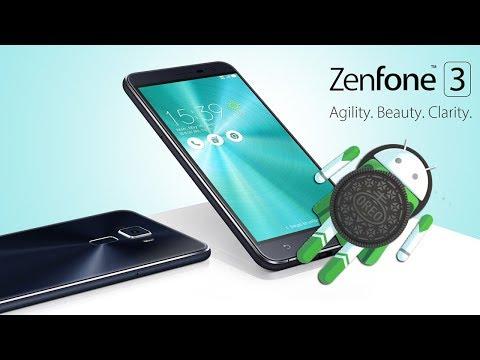 How To Root Asus Zenfone 3 Ze552Kl