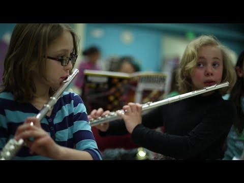 Bringing Music To Life  - 2015 Instrument Drive promo