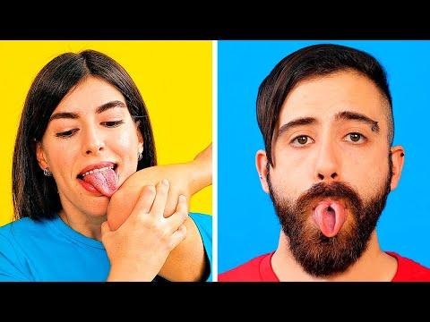 E Se non Avessimo le Impronte digitali? from YouTube · Duration:  9 minutes 15 seconds