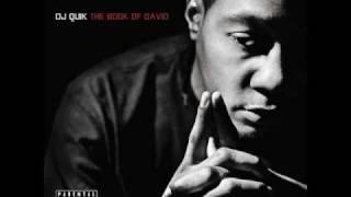 DJ Quik - Nobody (ft. Suga Free)