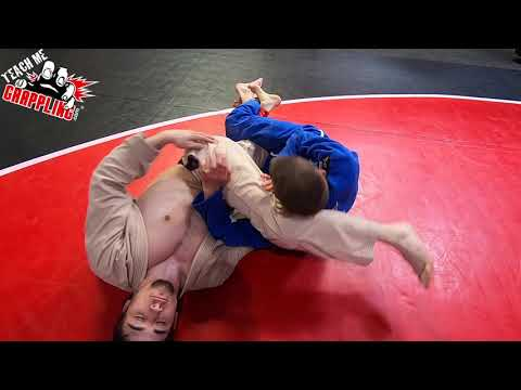 What's YOUR Jiu-Jitsu STYLE!!??  Eddie Bravo's LOCKDOWN Training!