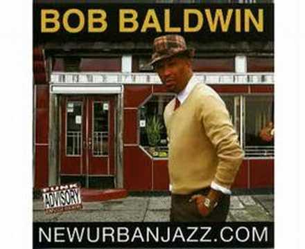 Bob Baldwin - My Cherie Amour