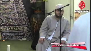 Download Syeikh Yasir Al- Syarqawi | Tarannum Imam Mesir Madinah Ramadhan- 12 Ramadhan 1436H